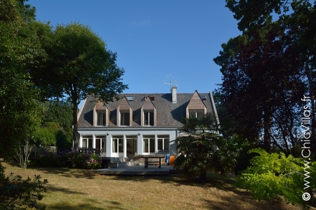 La Villa du Port - Luxury villa rentals by the sea in Brittany and Normandy | ChicVillas