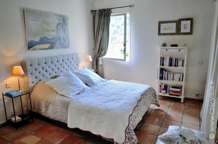 Lavandes du Luberon - Location villa de luxe - Provence / Cote d Azur / Mediterran. - ChicVillas - 13