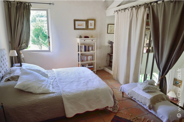 Lavandes du Luberon - Location villa de luxe - Provence / Cote d Azur / Mediterran. - ChicVillas - 14
