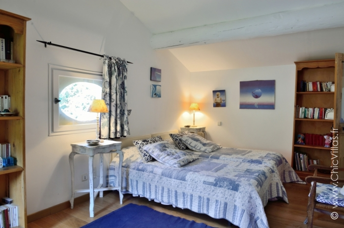Lavandes du Luberon - Location villa de luxe - Provence / Cote d Azur / Mediterran. - ChicVillas - 20