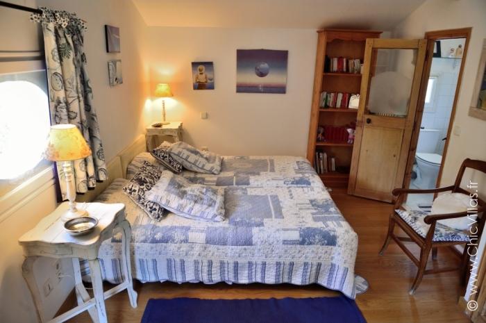 Lavandes du Luberon - Location villa de luxe - Provence / Cote d Azur / Mediterran. - ChicVillas - 21