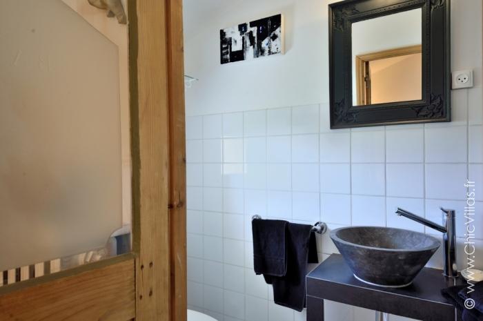 Lavandes du Luberon - Location villa de luxe - Provence / Cote d Azur / Mediterran. - ChicVillas - 22