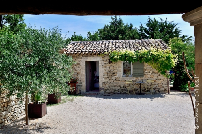 Lavandes du Luberon - Luxury villa rental - Provence and the Cote d Azur - ChicVillas - 23