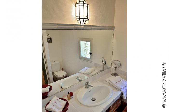Lavandes du Luberon - Location villa de luxe - Provence / Cote d Azur / Mediterran. - ChicVillas - 24