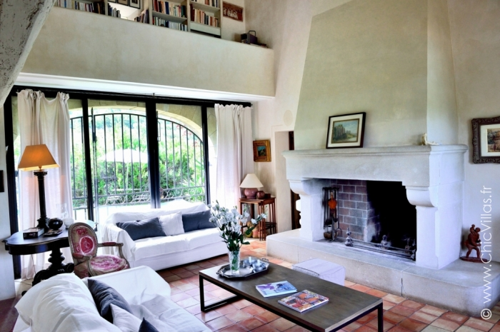Lavandes du Luberon - Luxury villa rental - Provence and the Cote d Azur - ChicVillas - 6