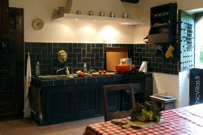 Le Bois Bas - Luxury villa rental - Brittany and Normandy - ChicVillas - 11