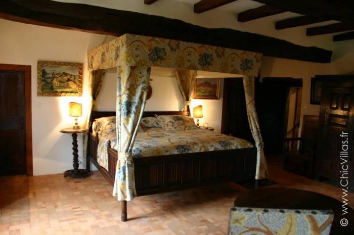 Le Bois Bas - Location villa de luxe - Bretagne / Normandie - ChicVillas - 17