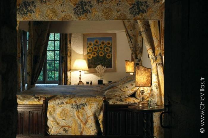 Le Bois Bas - Location villa de luxe - Bretagne / Normandie - ChicVillas - 18