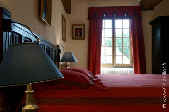 Le Bois Bas - Location villa de luxe - Bretagne / Normandie - ChicVillas - 19