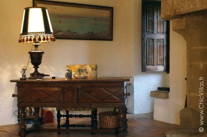 Le Bois Bas - Luxury villa rental - Brittany and Normandy - ChicVillas - 21
