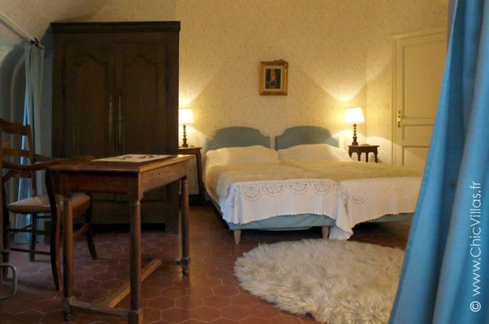 Le Bois Bas - Luxury villa rental - Brittany and Normandy - ChicVillas - 22