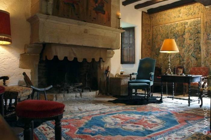 Le Bois Bas - Location villa de luxe - Bretagne / Normandie - ChicVillas - 6