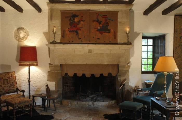 Le Bois Bas - Location villa de luxe - Bretagne / Normandie - ChicVillas - 7