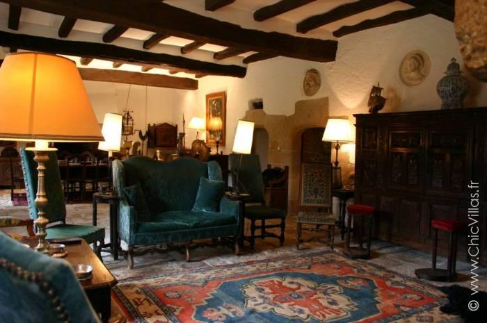 Le Bois Bas - Location villa de luxe - Bretagne / Normandie - ChicVillas - 8