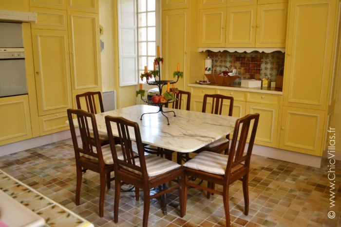 Le Chateau du Prince - Luxury villa rental - Dordogne and South West France - ChicVillas - 10