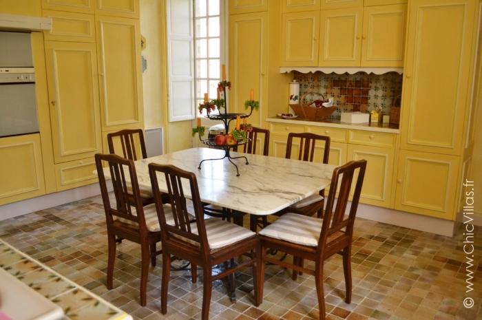 Le Chateau du Prince - Location villa de luxe - Dordogne / Garonne / Gers - ChicVillas - 10