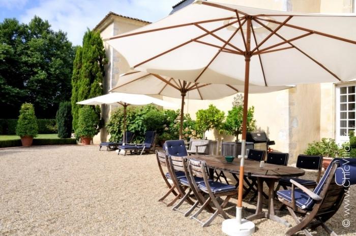 Le Chateau du Prince - Luxury villa rental - Dordogne and South West France - ChicVillas - 11