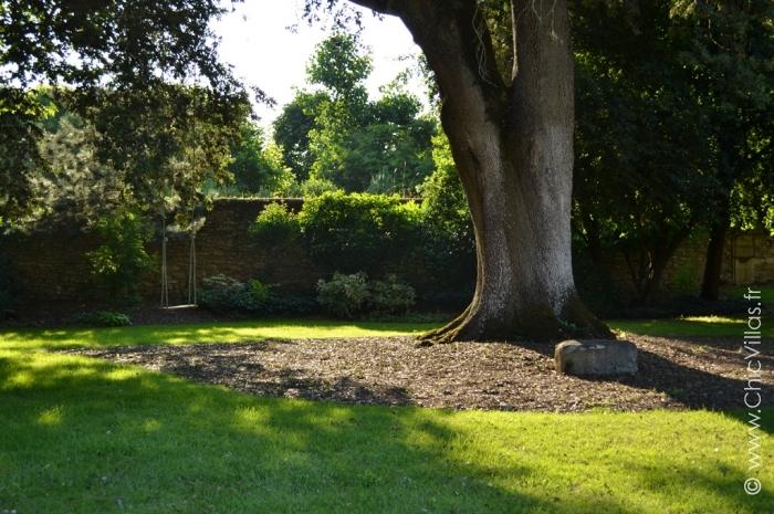 Le Chateau du Prince - Location villa de luxe - Dordogne / Garonne / Gers - ChicVillas - 12