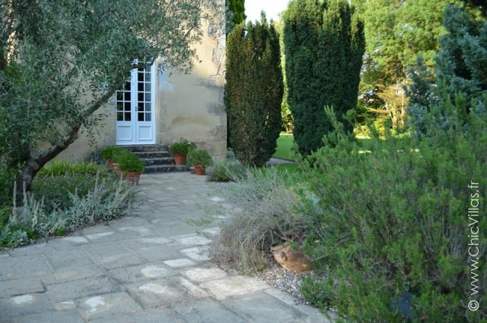 Le Chateau du Prince - Luxury villa rental - Dordogne and South West France - ChicVillas - 13