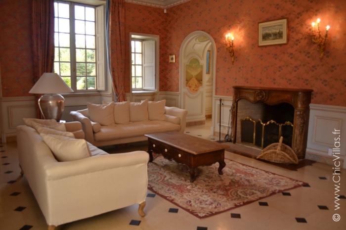 Le Chateau du Prince - Luxury villa rental - Dordogne and South West France - ChicVillas - 14