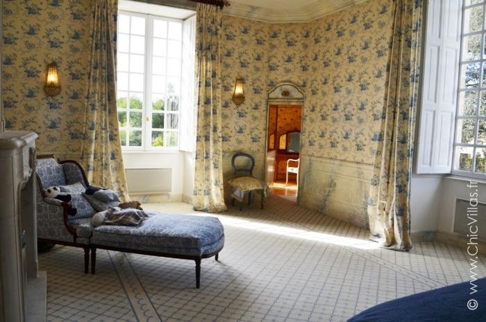 Le Chateau du Prince - Location villa de luxe - Dordogne / Garonne / Gers - ChicVillas - 17