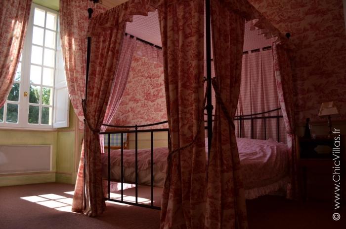 Le Chateau du Prince - Luxury villa rental - Dordogne and South West France - ChicVillas - 20