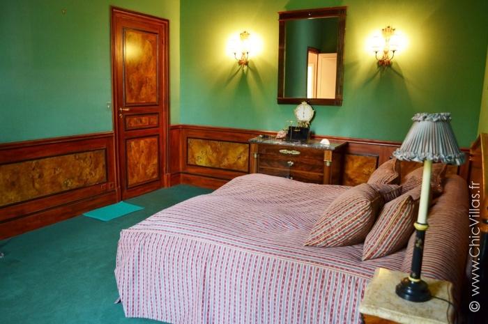 Le Chateau du Prince - Location villa de luxe - Dordogne / Garonne / Gers - ChicVillas - 23