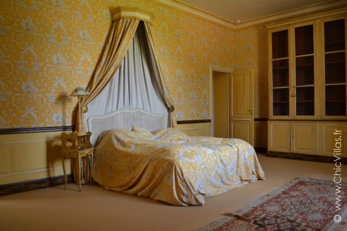 Le Chateau du Prince - Location villa de luxe - Dordogne / Garonne / Gers - ChicVillas - 25