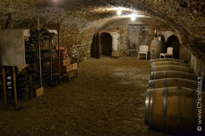 Le Chateau du Prince - Location villa de luxe - Dordogne / Garonne / Gers - ChicVillas - 28