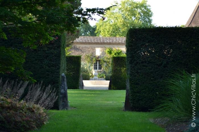 Le Chateau du Prince - Location villa de luxe - Dordogne / Garonne / Gers - ChicVillas - 29