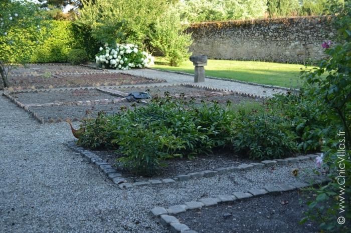 Le Chateau du Prince - Location villa de luxe - Dordogne / Garonne / Gers - ChicVillas - 30