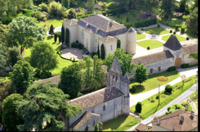 Le Chateau du Prince - Location villa de luxe - Dordogne / Garonne / Gers - ChicVillas - 32