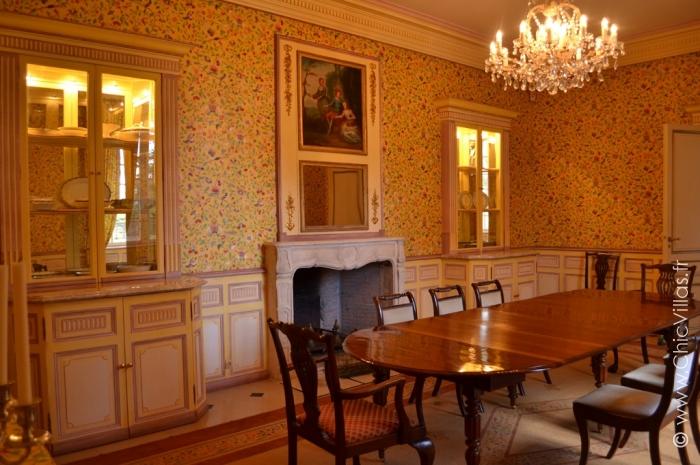 Le Chateau du Prince - Location villa de luxe - Dordogne / Garonne / Gers - ChicVillas - 7