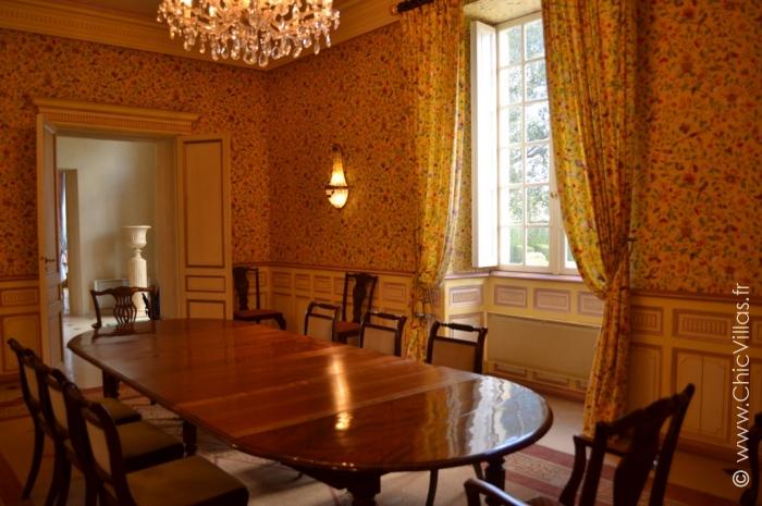 Le Chateau du Prince - Location villa de luxe - Dordogne / Garonne / Gers - ChicVillas - 8