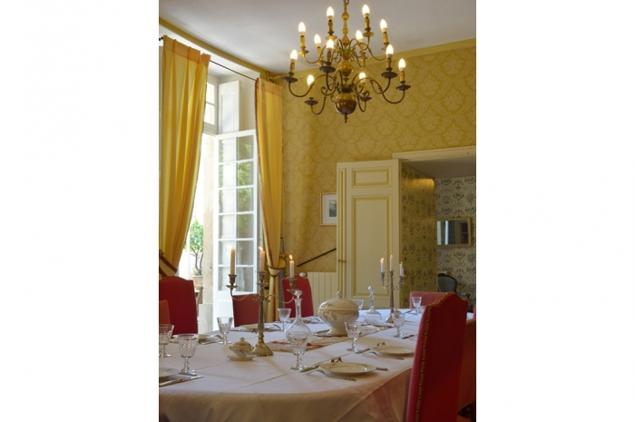 Le Chateau Millenaire - Luxury villa rental - Provence and the Cote d Azur - ChicVillas - 5