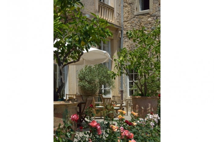 Le Chateau Millenaire - Luxury villa rental - Provence and the Cote d Azur - ChicVillas - 6