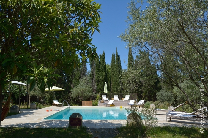 Le Chateau Millenaire - Luxury villa rental - Provence and the Cote d Azur - ChicVillas - 9