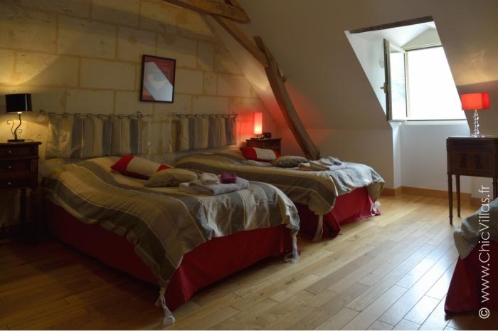 Le Domaine de Loire - Location villa de luxe - Vallee de la Loire - ChicVillas - 11