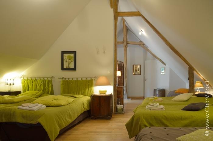 Le Domaine de Loire - Location villa de luxe - Vallee de la Loire - ChicVillas - 16