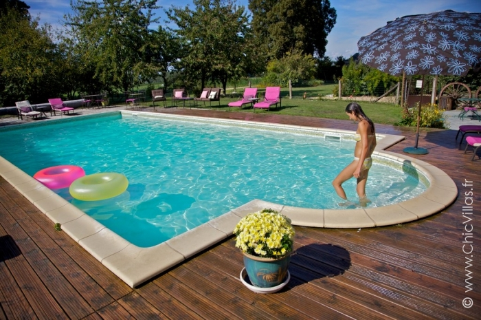Le Domaine de Loire - Luxury villa rental - Loire Valley - ChicVillas - 18