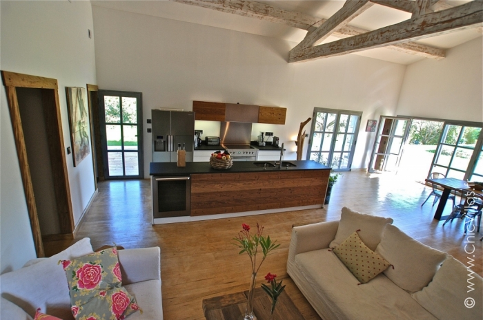 Entre Gard et Camargue - Luxury villa rental - Provence and the Cote d Azur - ChicVillas - 6