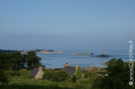 Le Paquebot - Luxury villa rentals by the sea in Brittany and Normandy | ChicVillas