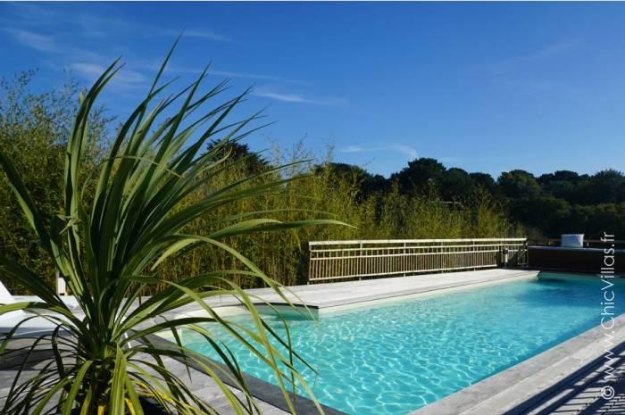 Le Toit des Salines - Location villa de luxe - Bretagne / Normandie - ChicVillas - 1