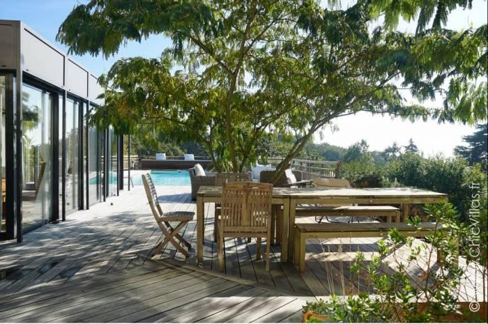 Le Toit des Salines - Location villa de luxe - Bretagne / Normandie - ChicVillas - 10