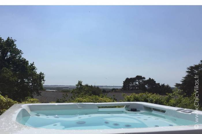 Le Toit des Salines - Luxury villa rental - Brittany and Normandy - ChicVillas - 11