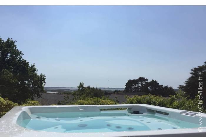 Le Toit des Salines - Location villa de luxe - Bretagne / Normandie - ChicVillas - 11