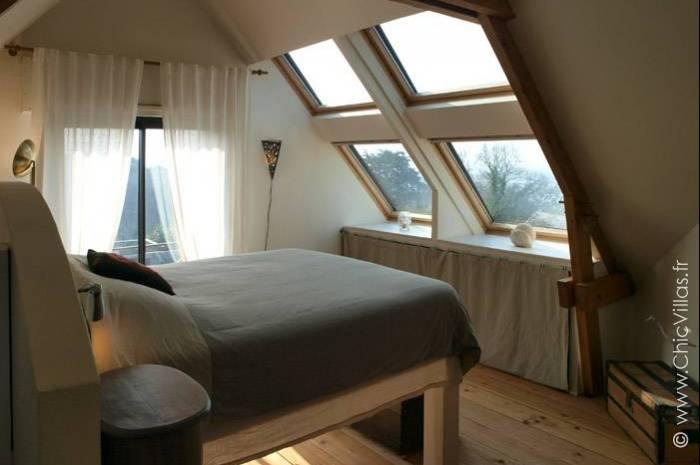 Le Toit des Salines - Location villa de luxe - Bretagne / Normandie - ChicVillas - 12