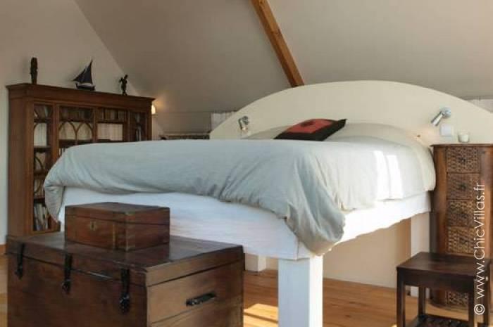 Le Toit des Salines - Location villa de luxe - Bretagne / Normandie - ChicVillas - 13