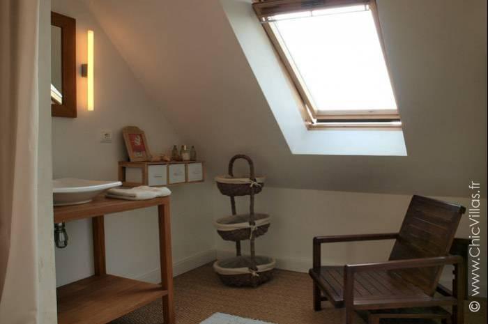 Le Toit des Salines - Location villa de luxe - Bretagne / Normandie - ChicVillas - 17