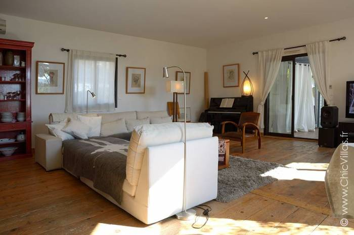 Le Toit des Salines - Location villa de luxe - Bretagne / Normandie - ChicVillas - 3